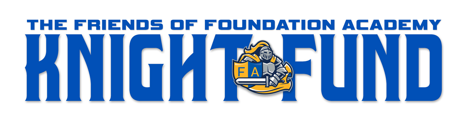 Friends of Foundation Academy Knight Fund