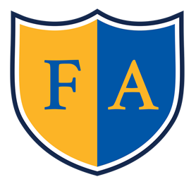 Foundation Academies Shield Logo