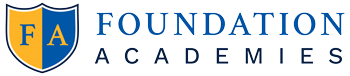 Foundation Academies Logo