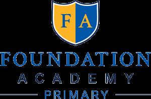 Foundation Academy Primary Logo
