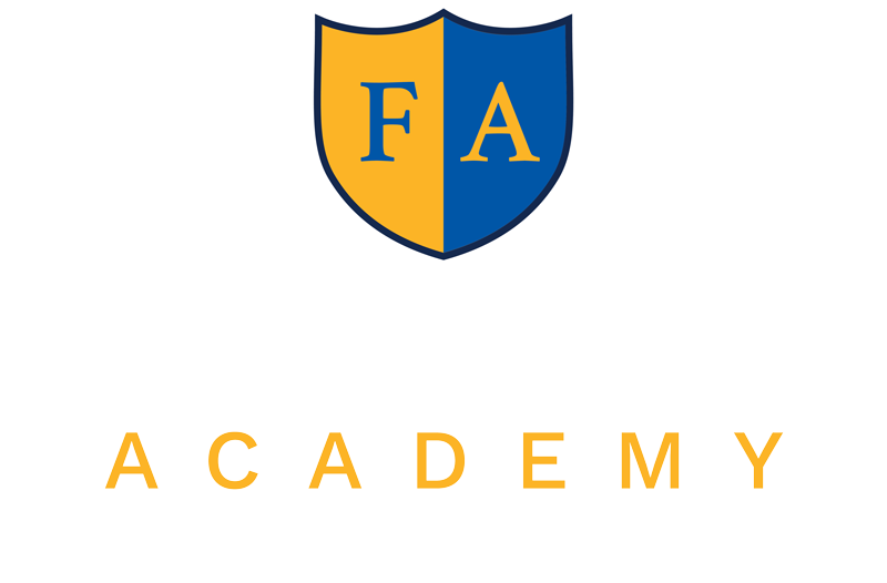 Foundation Academy Middle Logo