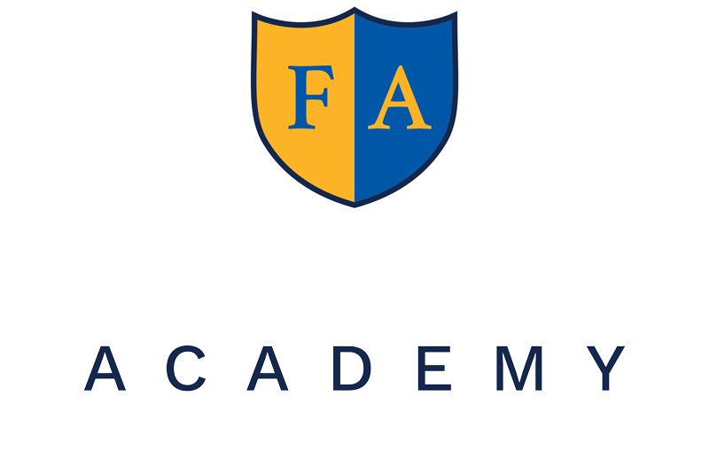 Foundation Academy Primary Logo