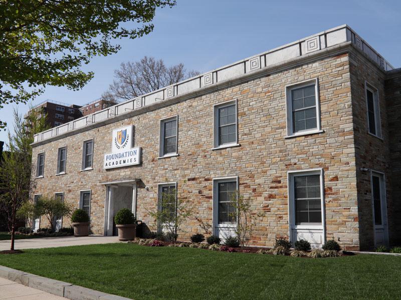 363 West State Street Campus Foundation Academies