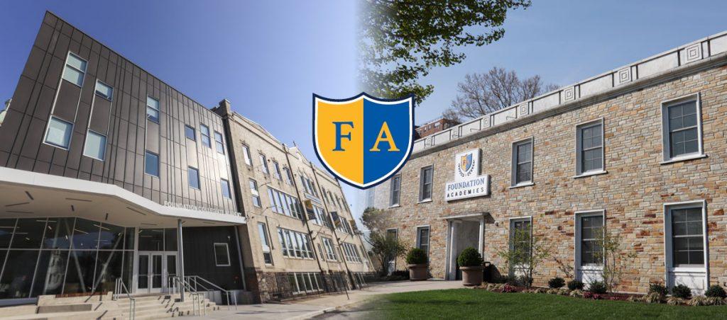 Foundation Academies school buildings