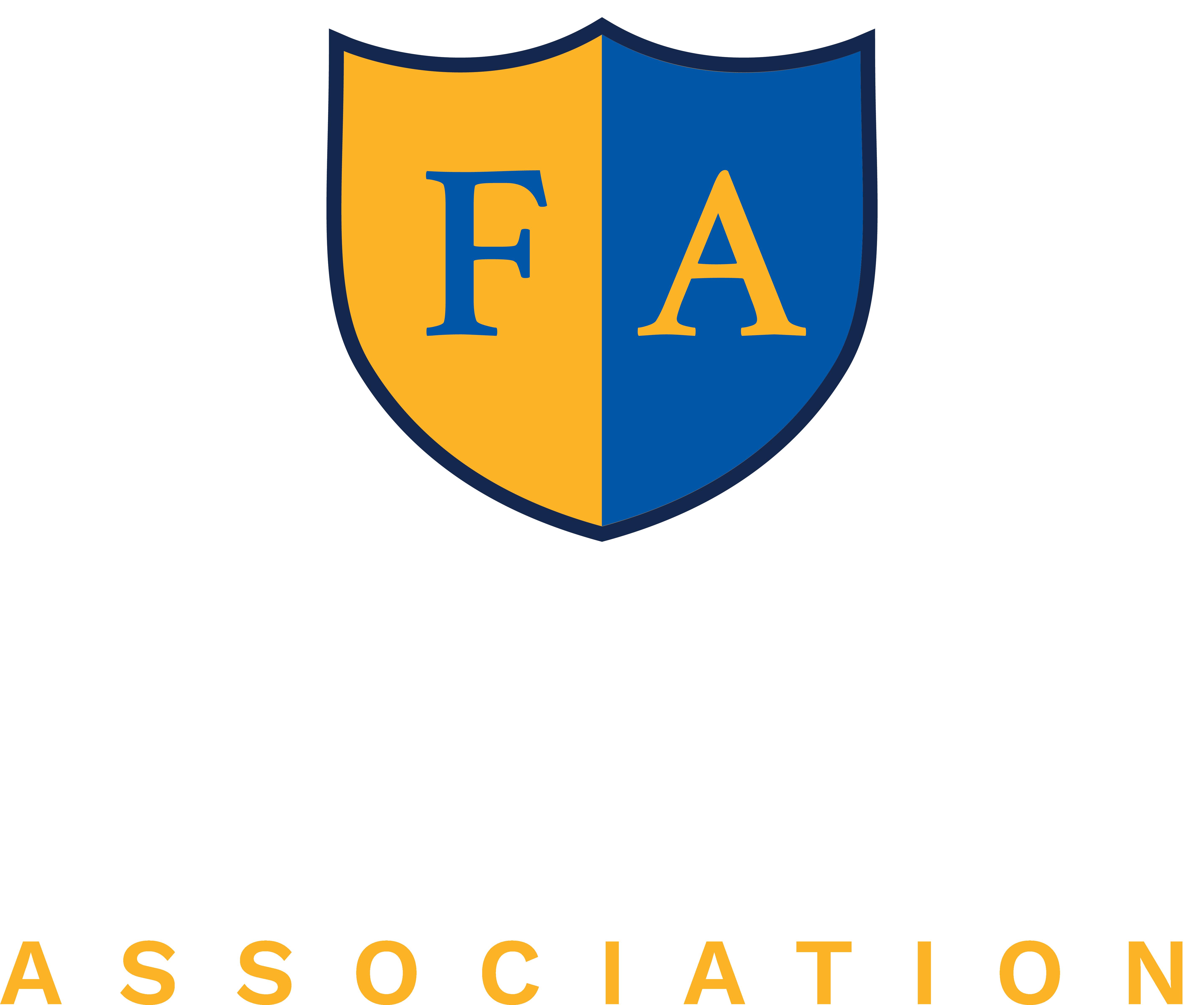 FA Alumni Association logo