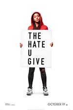 The Hate U Give - George Tillman Jr