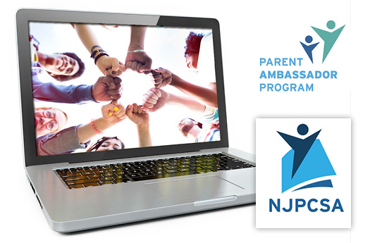 Parent Ambassador Program NJPCSA