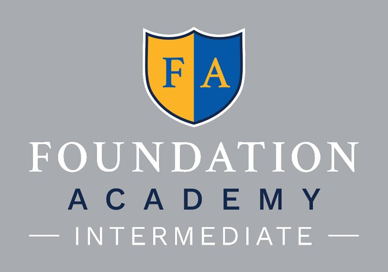Foundation Academy Intermediate